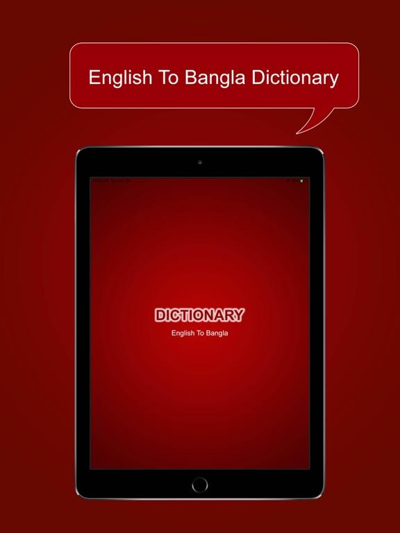 Bangla Dictionary for all   App Price Drops
