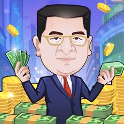 大富翁单机版-休闲富豪放置挂机游戏