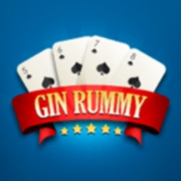 Gin Rummy Card Game Classic™