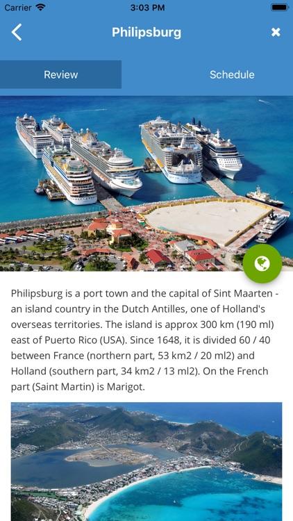 CruiseMapper screenshot-6