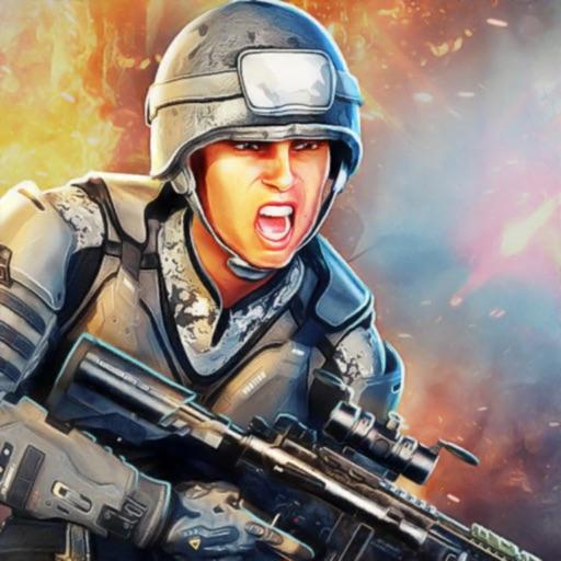 FPS Ranger Siege - Guns Glory