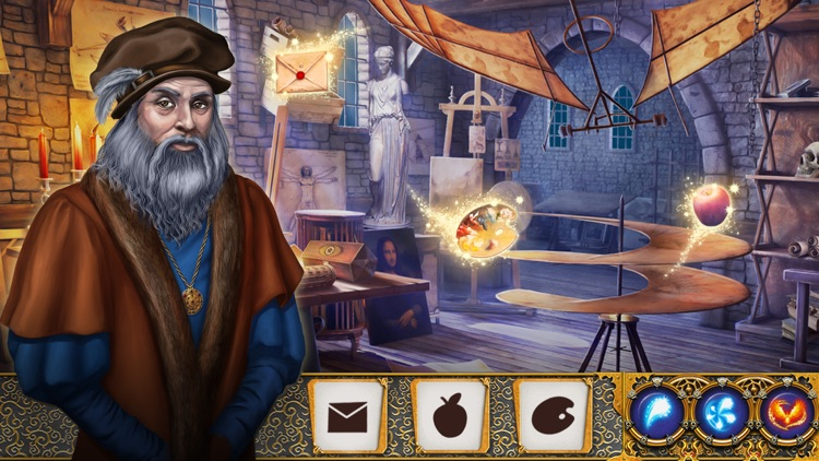 Time Gap: Hidden Objects screenshot-0