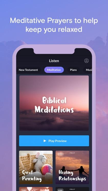 Pray.com Bible & Sleep Stories screenshot-6