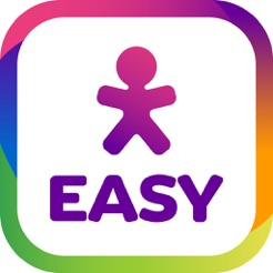 ‎Vivo Easy Internet, App e Voz
