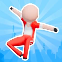 Swing Hero 3D