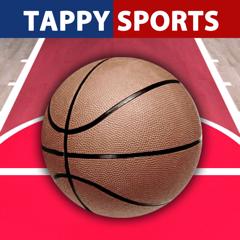 Tappy Sports Basketball Arcade