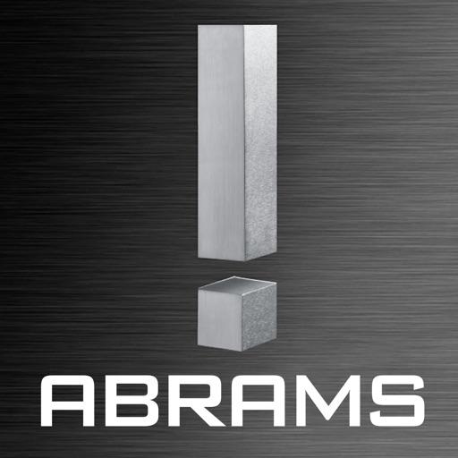 ABRAMS STEEL GUIDE®