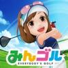みんゴル - iPhoneアプリ