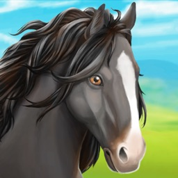 Horse World - My Riding Horse