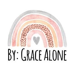 Shop By: Grace Alone