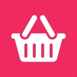 InstaShop: Groceries & more