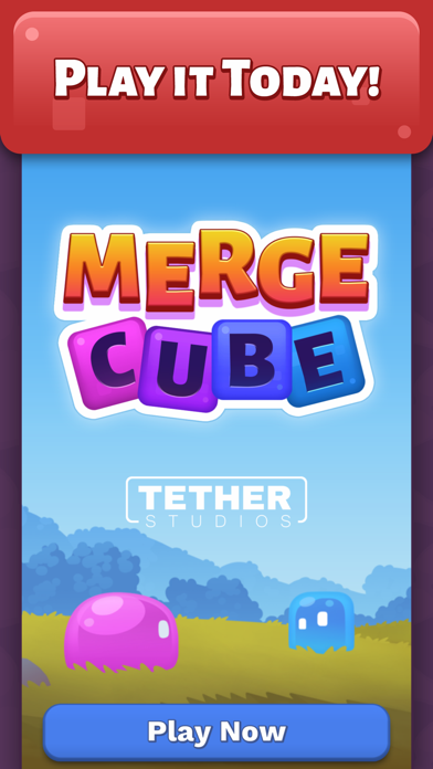 Merge Cube: Puzzle Game screenshot 5