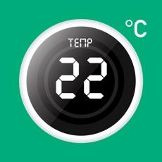 溫度計-天氣預報