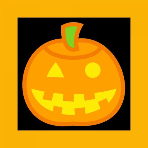 Halloween Icon Sticker Pack
