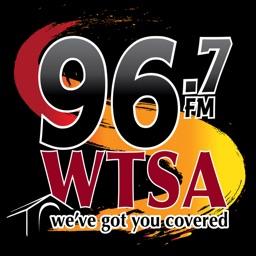 96.7 WTSA
