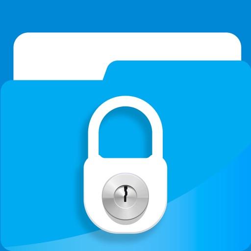 Folder Lock: Hide Photos Lock