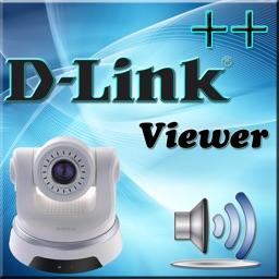 D-Link++ Viewer Pro