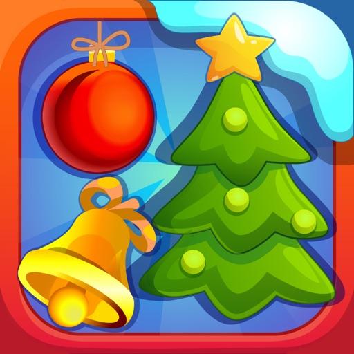 Christmas Sweeper 2 Icon
