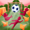 App Icon for Crazy Kick! App in United States IOS App Store