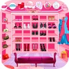 时尚衣帽间, 家居装饰游戏 & 室内设计游戏