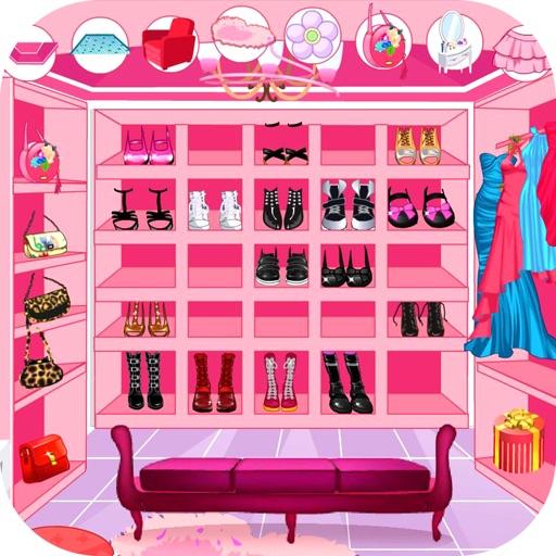 Украсьте Ваш шкаф
