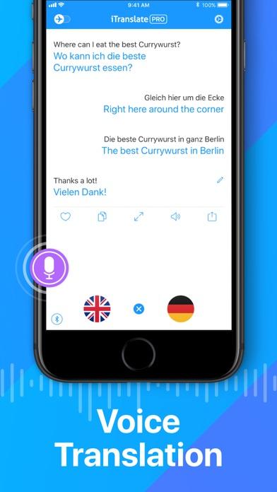 download iTranslate Translator apps 0