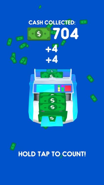 Cash Machine! Money Game screenshot-6