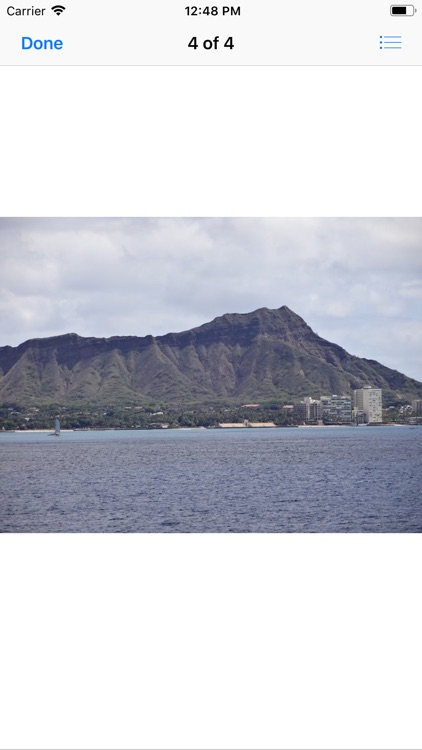 Diamond Head HI screenshot-5