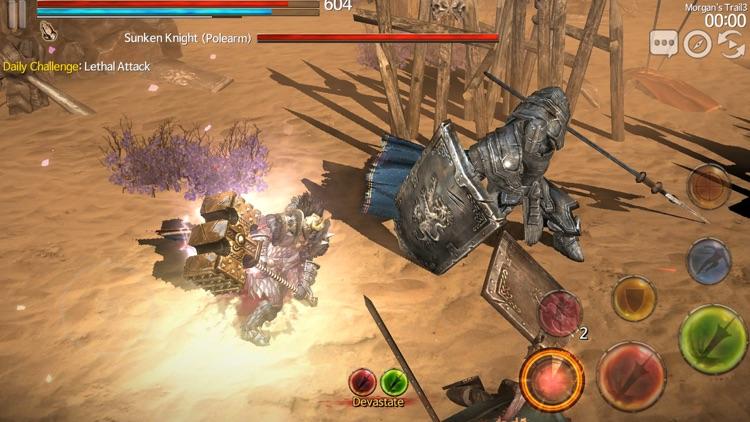 Ire - Blood Memory screenshot-4