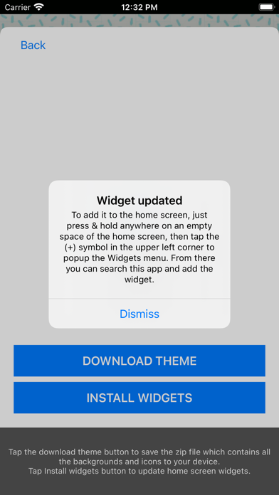 Themesmith - Widgets & Iconsのおすすめ画像7
