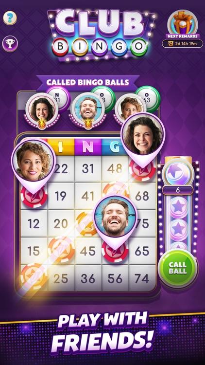 myVEGAS Bingo - Casino Games screenshot-4