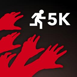 Ícone do app Zombies, Run! 5k Training