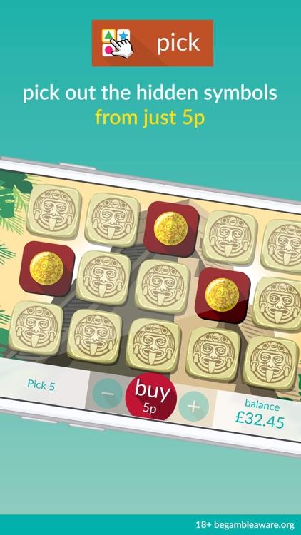 tombola arcade - Casino Games screenshot-8