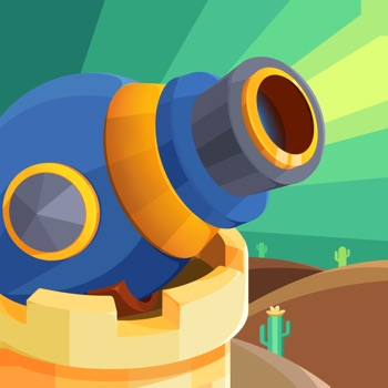 [ARM64][IOS12]Eternal Cannon Incremental v1.4.9 Cheats +3 Download