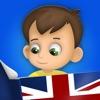 ゲームで学ぶ子供英語