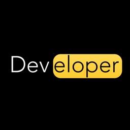 Developers Sticker