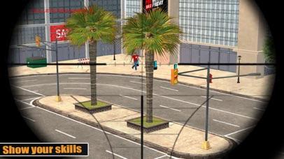 Hunter Mafia City 3D screenshot 2