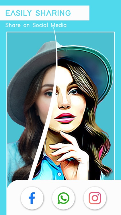 Photo Editor Filter Art Effect screenshot-5