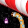ワームズゾーン .io - 空腹のヘビ