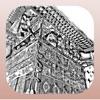 写真で銅版画 - エッチング風写真加工アプリ