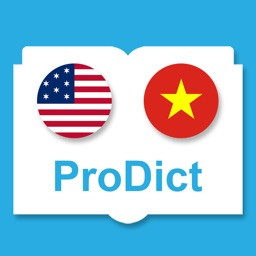 ProDict Vietnamese dictionary