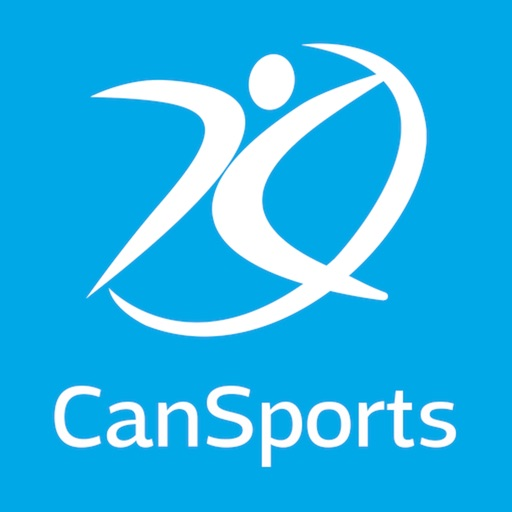 CanSports - Health & Wellness