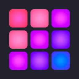 Drum Pad Machine - Beat Maker