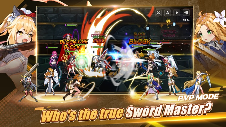 Sword Master Story screenshot-7