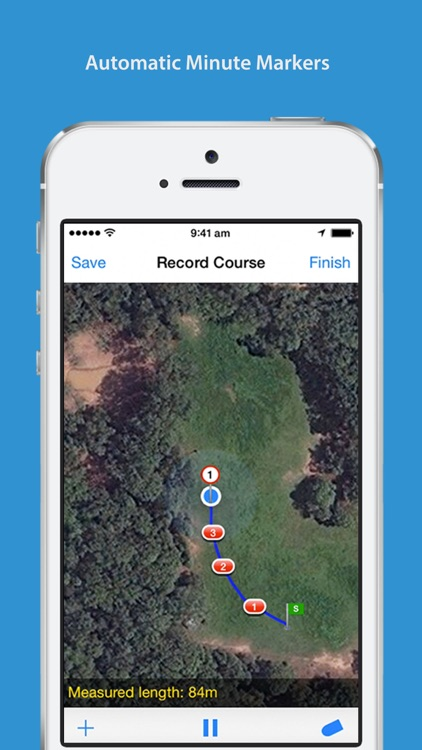 CrossCountry screenshot-5