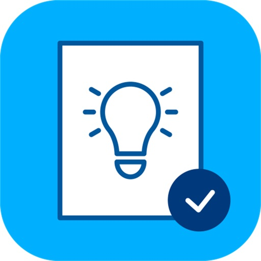 Electrical Work Order iOS App