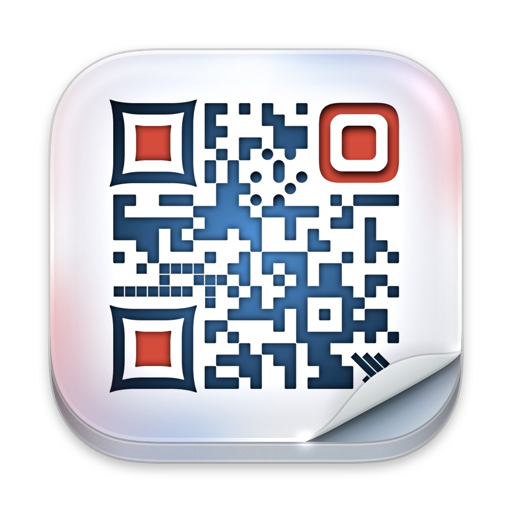 Icone iQR codes - QR Code Art Studio