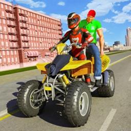 Adventure Quad Bike Cab