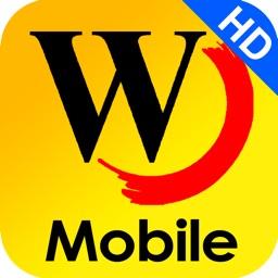 世界日报HD-华人资讯媒体及生活服务平台