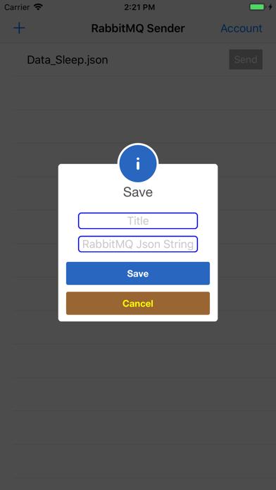 Rabbitmq Sender review screenshots